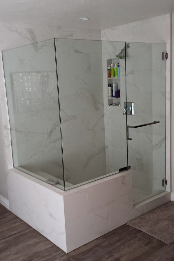 Glass mirror professional bend company guarantee glass for Glass and mirror company